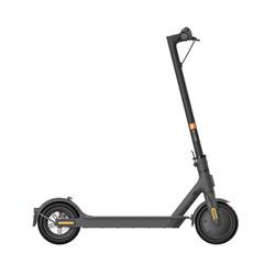 Patinete Electrico Xiaomi Mi Scooter 1s Negro Eu | Quonty.com | FBC4019GL