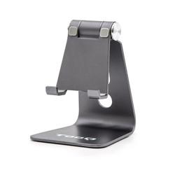 Soporte Sobremesa Telefono/Tablet Tooq Ph0001-G Negro | Quonty.com | PH0001-G