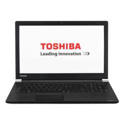 PORTATIL TOSHIBA PRO R50-C-1E8 CEL.3855U 15.6HD 4GB S128GB WIFI.AC W10PRO NEGRO | Quonty.com | PS571E-0L909MCE