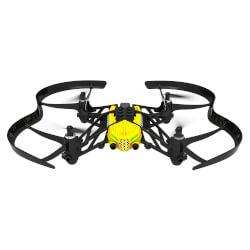 MINI DRON PARROT AIRBONE CARGO TRAVIS CUADRICÓPTERO 20M 0,3MPX BT4.0 | Quonty.com | PF723300AA