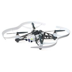 MINI DRON PARROT AIRBORNE CARGO MARS CUADRICÓPTERO 20M 0,3MPX BT4.0 | Quonty.com | PF723301AA