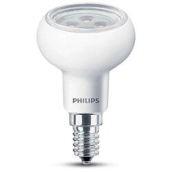 BOMBILLA LED PHILIPS 8718291770107 REFLECTOR 4.5W (EQU. 40W) | Quonty.com | 8718291770107