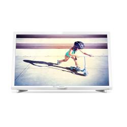 TV LED PHILIPS 24PFT4032 24'' FHD 1920x1080 VESA 75x75 | Quonty.com | 24PFT4032/12