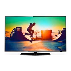 TV LED PHILIPS 43PUS6162 43'' 4K-UHD | Quonty.com | 43PUS6162/12