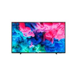 TV LED ULTRAPLANO PHILIPS 43PUS6503 43'' 3840x2160 | Quonty.com | 43PUS6503/12