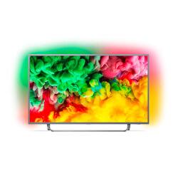 TV LED ULTRAPLANO PHILIPS 43PUS6753 43'' 3840x2160 | Quonty.com | 43PUS6753/12
