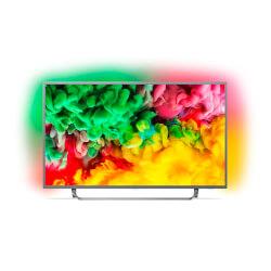 TELEVISOR LED ULTRAPLANO PHILIPS 50PUS6753 50'' 3840x2160 | Quonty.com | 50PUS6753/12