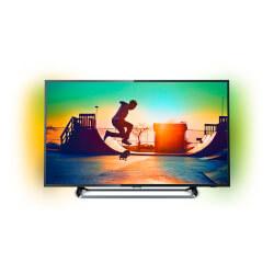 TV LED PHILIPS 55PUS6262 55'' 4K-UHD | Quonty.com | 55PUS6262/12