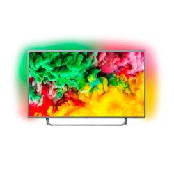 TV LED ULTRAFINO PHILIPS 55PUS6753 55'' 3840x2160 | Quonty.com | 55PUS6753/12