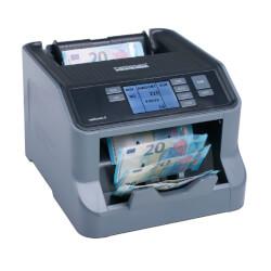 CONTADORA DE BILLETES RATIO-TEC RAPIDCOUNT S 200 | Quonty.com | RAPIDCOUNT S 200