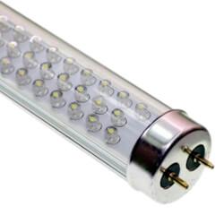 TUBO FLUORESCENTE LED RETTO FL120 16W 1.20M | Quonty.com | RETTOFL120FRIA