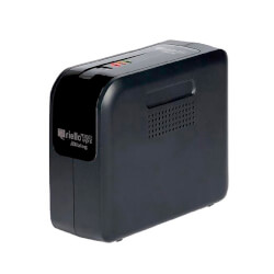 SAI RIELLO IDG400 OFFLINE CON ESTABILIZADOR I-DIALOG USB | Quonty.com | IDG400
