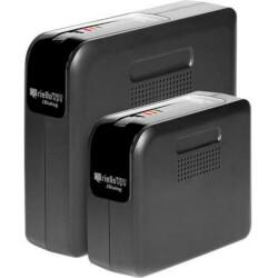 SAI RIELLO - AROS IDG600 OFFLINE CON ESTABILIZADOR I-DIALOG 600VA/360W USB | Quonty.com | IDG600