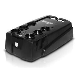SAI RIELLO IPLUG 600 3TOMAS FILTRADAS 3TOMAS PROTEGIDAS USB 2TOMAS IEC PROTECCI N SAI 600VA / 360W | Quonty.com | IPG600DE
