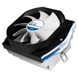 REFRIGERADOR CPU ARCTIC ALPINE 64 PLUS MULTISOCKET AMD | Quonty.com | UCACO-AP60301-BUA01