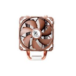 REFRIGERADOR CPU COOLBOX CYCLONE IV - MULTISOCKET INTEL/AMD   Quonty.com   QUA-VCCY4-PWM