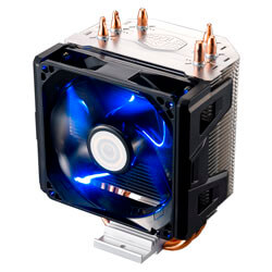 REFRIGERADOR CPU COOLER MASTER HYPER 103 INTEL/AMD | Quonty.com | RR-H103-22PB-R1