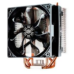 REFRIGERADOR CPU COOLER MASTER HYPER T4 - MULTISOCKET INTEL/AMD   Quonty.com   RR-T4-18PK-R1