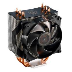 Refrigerador Cpu Cooler Master Ma410p Intel/Amd Led-Rgb | Quonty.com | MAP-T4PN-220PC-R1
