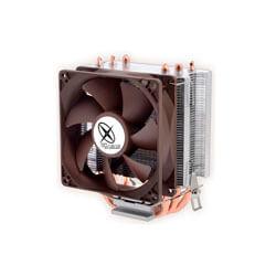 REFRIGERADOR CPU COOLBOX TWISTER III - MULTISOCKET INTEL/AMD | Quonty.com | QUA-VCTW3-PWM