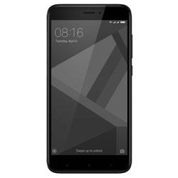SMARTPHONE XIAOMI REDMI 4X 5''HD 3GB/32GB BLACK | Quonty.com | MSN8940/332B