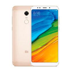 SMARTPHONE XIAOMI REDMI 5 PLUS 5,99''FHD+ OCTACORE 3GB/32GB 4G-LTE 5/13MPX DUALSIM A7.1 WHITE/GOLD   Quonty.com   MSM8953/332GD
