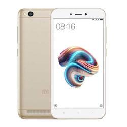 SMARTPHONE XIAOMI REDMI 5A 5''HD QUADCORE 2GB/16GB 4G-LTE   Quonty.com   MSN8917/216WG/5A