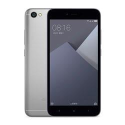 SMARTPHONE XIAOMI REDMI NOTE 5A 5,5''HD 2GB/16GB GREY | Quonty.com | MSM8917-216-GR