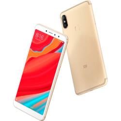XIAOMI REDMI S2 5,99''HD+ OC 3GB/32GB 4G 16/12+5MPX GOLD | Quonty.com | MZB6177EU