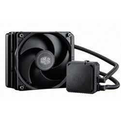 REFRIGERADOR CPU COOLER MASTER LIQUIDA SEIDON 120V MULTISOCKET INTEL/AMD | Quonty.com | RL-S12V-24PK-R2