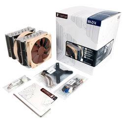 Refrigerador Cpu Noctua Nh-D14 Intel/Amd | Quonty.com | NH-D14