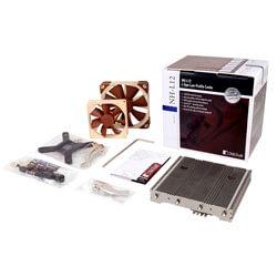 REFRIGERADOR CPU NOCTUA NH-L12 MULTISOCKET INTEL/AMD | Quonty.com | NH-L12