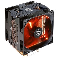 Refrigerador Cpu Cooler Master Hyper 212 Turbo Led Intel/Amd | Quonty.com | RR-212TK-16PR-R1