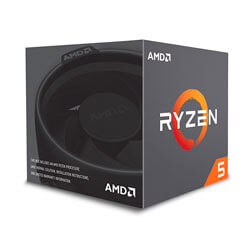 MICRO AMD AM4 RYZEN 5 1500X 3,50/3,70GHZ 16MB | Quonty.com | YD150XBBAEBOX
