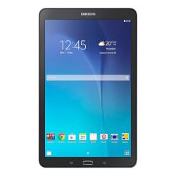 TABLET SAMSUNG GALAXY TAB E T561 9.6'' 3G 1.5GB+8GB NEGRO | Quonty.com | SM-T561NZKAPHE