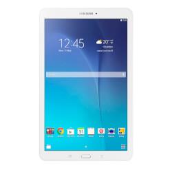 TABLET SAMSUNG GALAXY TAB E T561 9.6'' 3G 1.5GB+8GB BLANCO | Quonty.com | SM-T561NZWAPHE