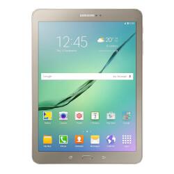 TABLET SAMSUNG GALAXY TAB S2 T719 8'' 4G 3GB+32GB ORO | Quonty.com | SM-T719NZDEPHE