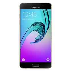 SMARTPHONE SAMSUNG GALAXY A5 (2016) 5.2''FHD OCTACORE 2GB/16GB 4G 5/13MPX 1SIM A6.0.1 NEGRO | Quonty.com | SM-A510FZKAPHE