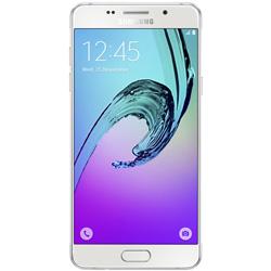 SMARTPHONE SAMSUNG GALAXY A5 (2016) 5.2''FHD OCTACORE 2GB/16GB 4G 5/13MPX 1SIM A6.0.1 BLANCO | Quonty.com | SM-A510FZWAPHE