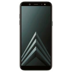 SMARTPHONE SAMSUNG GALAXY A6 OCTACORE 3GB/32GB BLACK   Quonty.com   SM-A600FZKNPHE