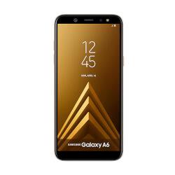 SMARTPHONE SAMSUNG GALAXY A6 (2018) 5.6'' OCTACORE GOLD   Quonty.com   SM-A600 GOLD DS