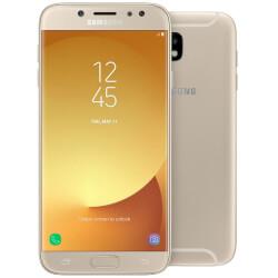 SMARTPHONE SAMSUNG GALAXY J5 (2017) ORO 5.2HD OCTACORE 4G | Quonty.com | SM-J530FZDDPHE