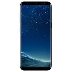 "SMARTPHONE SAMSUNG GALAXY S8 5.8"" OCTACORE 4GB/64GB NEGRO | Quonty.com | SM-G950FZKAPHE"
