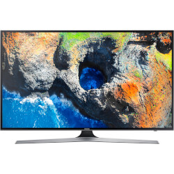 TV LED SAMSUNG 43MU6105 43'' 4K-UHD | Quonty.com | UE43MU6105KXXC