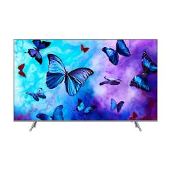 TV QLED SAMSUNG QE49Q6FNATXXC 49'' 3840x2160 SMART TV   Quonty.com   QE49Q6FNATXXC