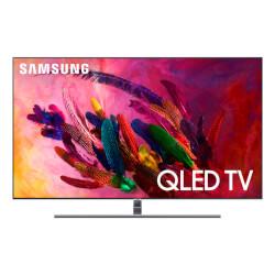 TV QLED SAMSUNG QE55Q7FNATXXC 55'' 3840X2160 SMART TV | Quonty.com | QE55Q7FNATXXC