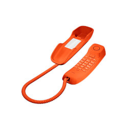 TELÉFONO GIGASET DA210 TIPO GONDOLA   Quonty.com   S30054-S6527-R105