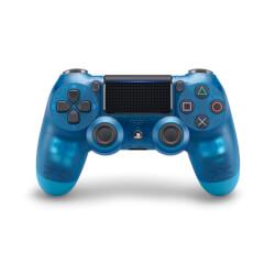 MANDO INALAMBRICO DUALSHOCK 4 SONY TRANSLUCENT BLUE   Quonty.com   MANDO PS4 T BLUE