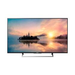 TV LED SONY KD43XE7096 43'' UHD 4K 3840x2160 400HZ SMART TV | Quonty.com | KD43XE7096BAEP