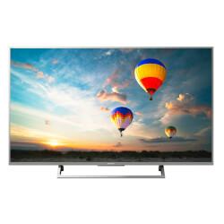 TV LED SONY 55XE80 55'' 4K-UHD | Quonty.com | KD55XE8096BAEP